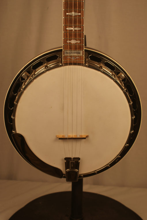 2002 Gibson RB3 5 string Banjo with Kulesh Tone Ring Gibson Banjo For Sale