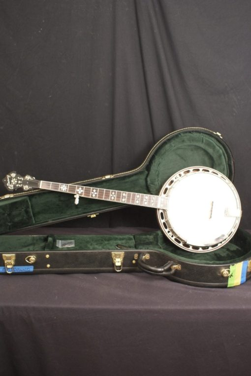 Deering Golden Era 5 string Banjo