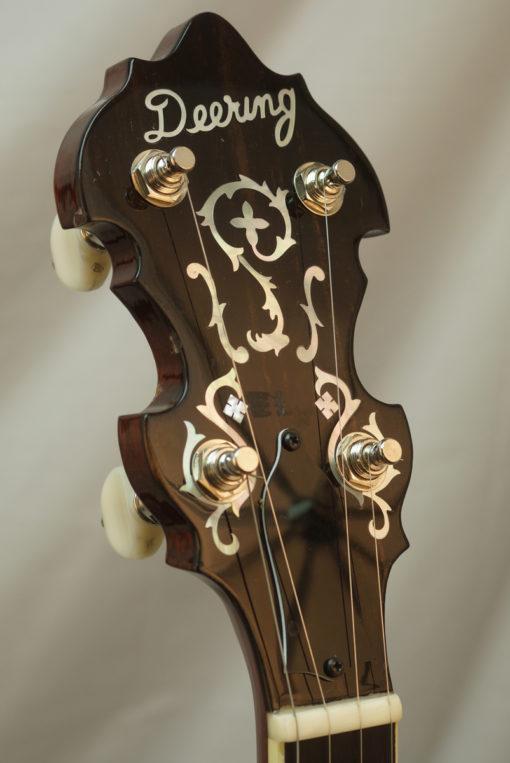 Deering Banjos