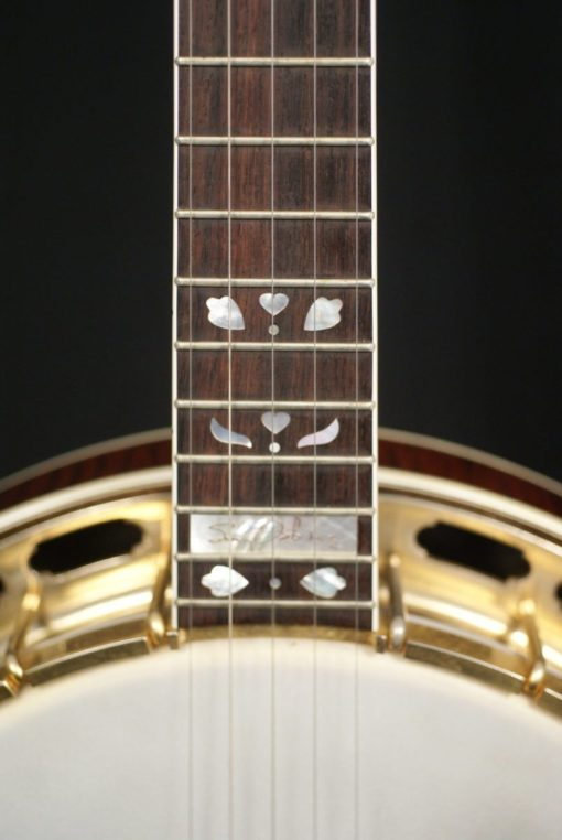 Rich and Taylor Sonny Osborne Gibson Granada 5 string banjo copy