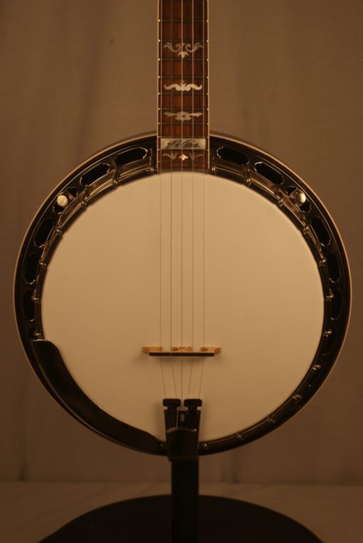 Rich and Taylor JD Crowe 5 string Banjo Greg Rich Design