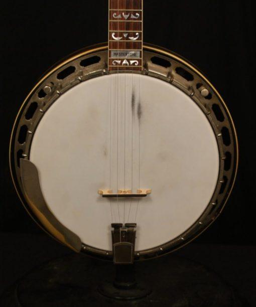 Gibson Prewar Conversion 5 string banjo