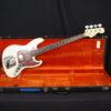 1966 Fender Jazz J Bass Olympic White