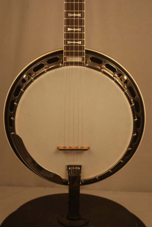 1968 Gibson RB250 Bowtie 5 string Banjo Gibson Banjo for Sale