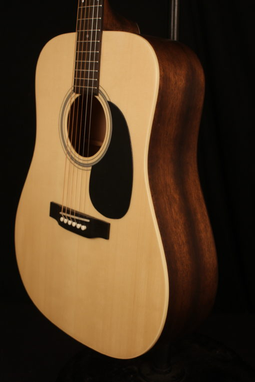 Recording King Solid Wood Guitar