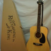 New Recording King RDM9M Acoustic Guitar for Sale