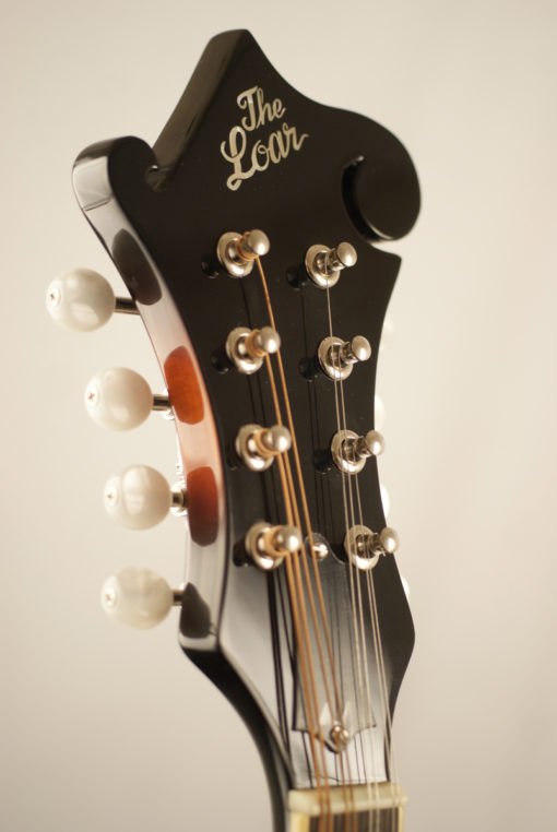 The Loar LM520VS F Style Mandolin