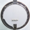 2006 Huber VRB75 5 string Banjo with Truetone