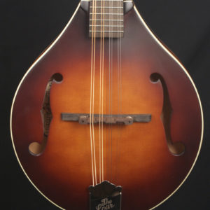 The Loar LM110BRB A Style Mandolin with Hardcase