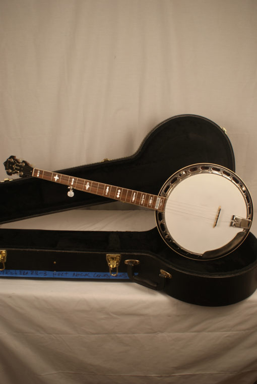 1989 Gibson RB3 5 string Banjo gibson Banjo For Sale