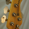 1978 Music Man Fretless Stingray Bass Natural for Sale