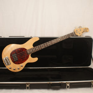 1996 20th Anniversary Music Man Stingray Bass