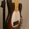 Ernie Ball Music Man Old Smoothie Stingray Bass Pre Ernie Ball Stingray Bass for Sale
