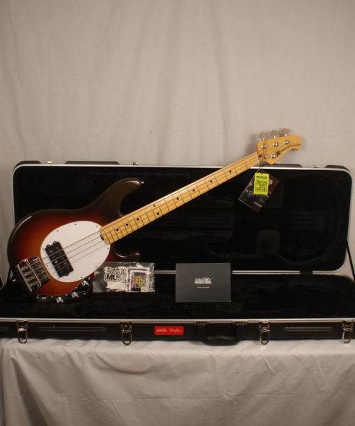 Ernie Ball Music Man Old Smoothie Stingray Bass Pre Ernie Ball Stingray Bass for Sale