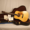 2006 Martin D28CW Clarence White Acoustic Guitar