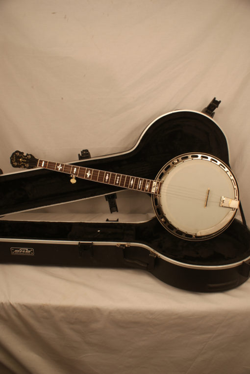 1927 Gibson TB3 5 string conversion Banjo Pre War Gibson Banjo for Sale