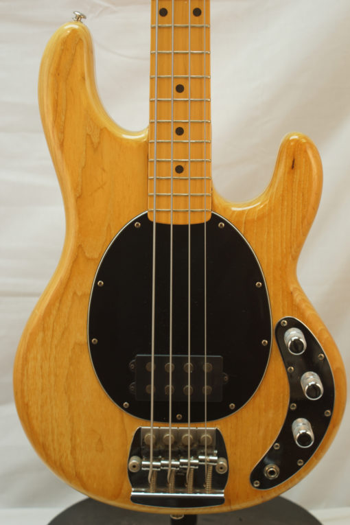 1977 Music Man Stingray Bass Clean for Sale