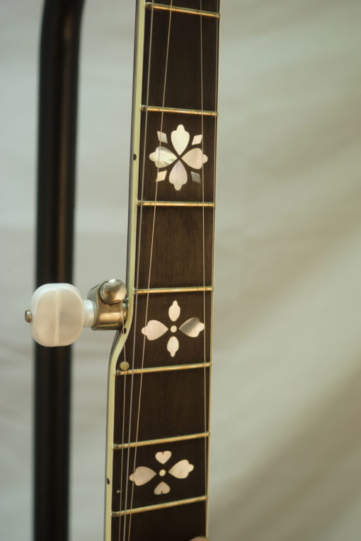 2006 Gibson Earl Scruggs Standard Clean 5 string Banjo Used Gibson Banjo for Sale