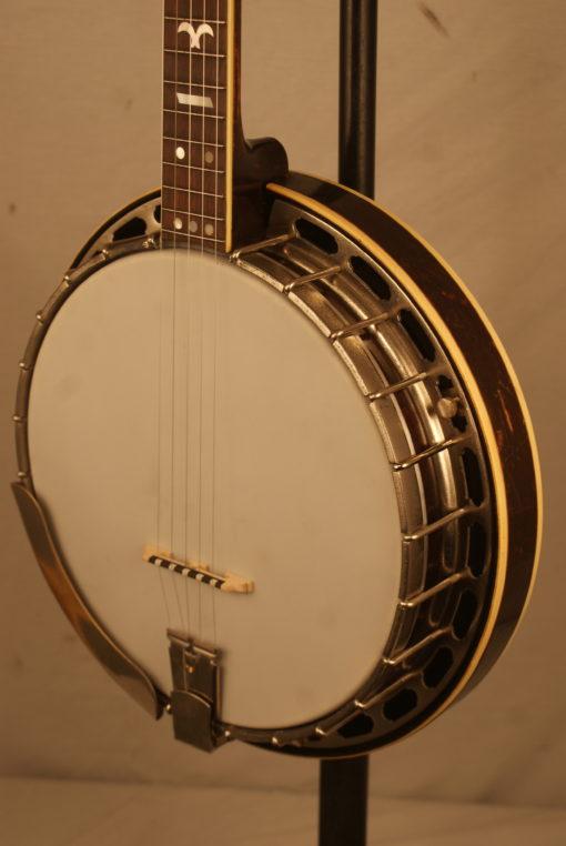 1932 Gibson RB1 5 string Banjo ORIGINAL PRE WAR 5 STRING BANJO