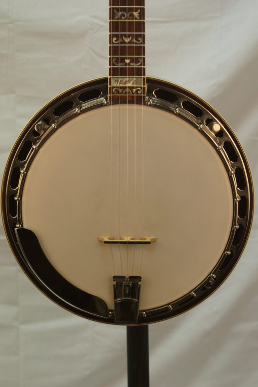1929 Gibson TB2 Pre War 5 string conversion Banjo Pre War Gibson Banjo for Sale