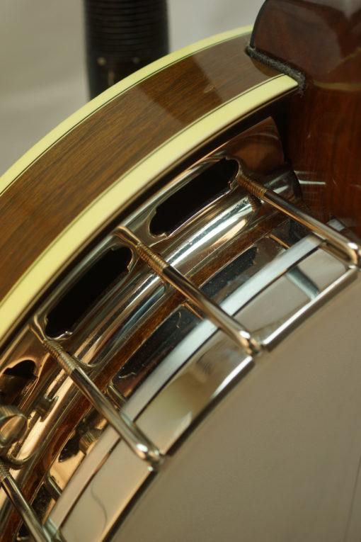 1929 Gibson TB2 Pre War 5 string conversion Banjo Pre War Gibson Banjo for Sale