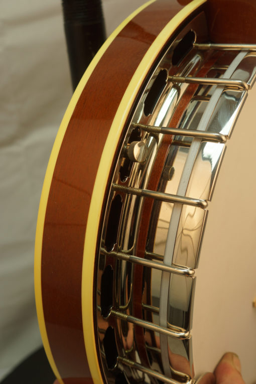 1991 Gibson RB3 5 string Banjo Greg Rich era Gibson Banjo for Sale