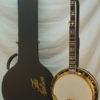 1994 Gibson Granada 5 string Banjo Gibson Banjo for Sale