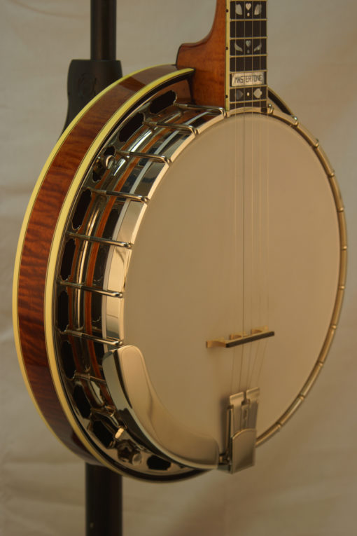 2009 Gibson Earl Scruggs Standard Banjo 5 string with original case for Sale