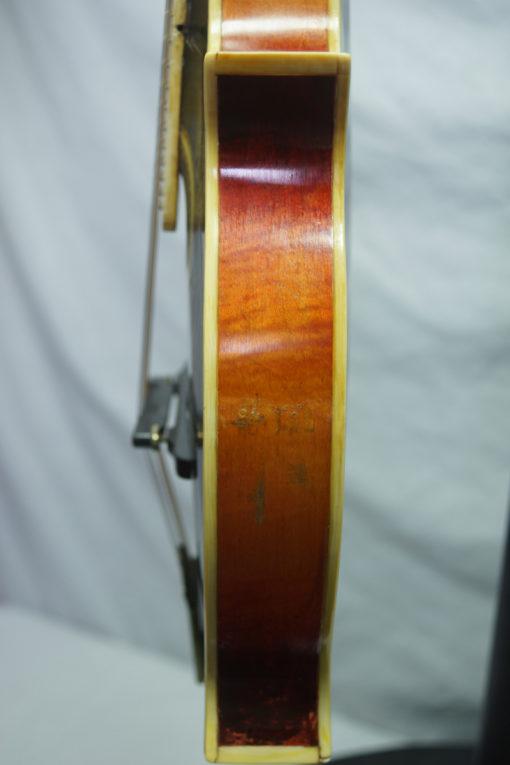 1924 Gibson Loar Mandolin F4 F style mandolin