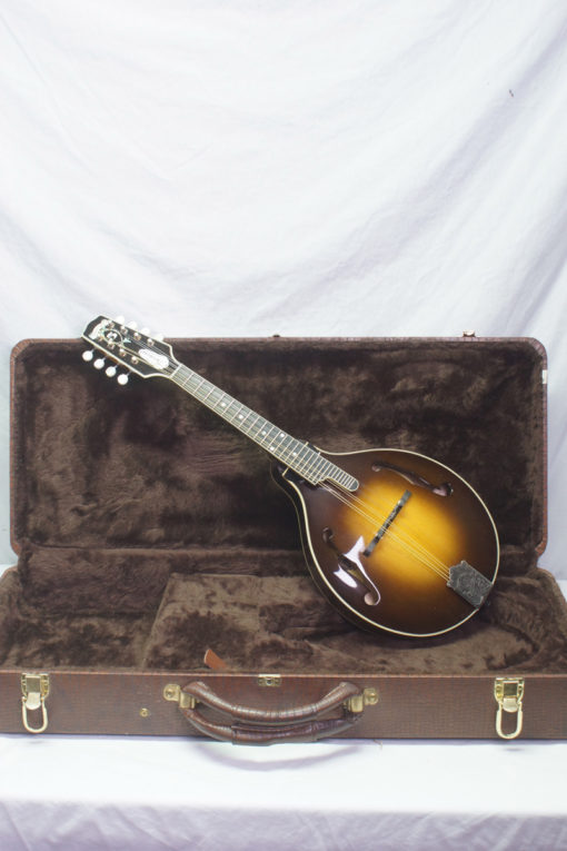 Crafters of Tennessee Prodigal 5 mandolin