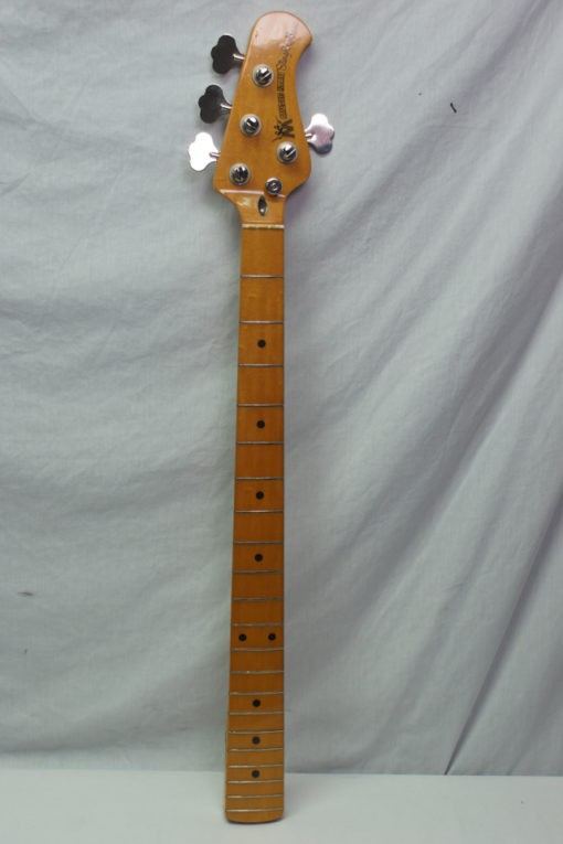 1977 Pre Ernie Ball Music Man Stingray Bass Neck 1977