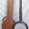 Early 1930's Gibson TB1 5 string conversion Banjo CLEAN