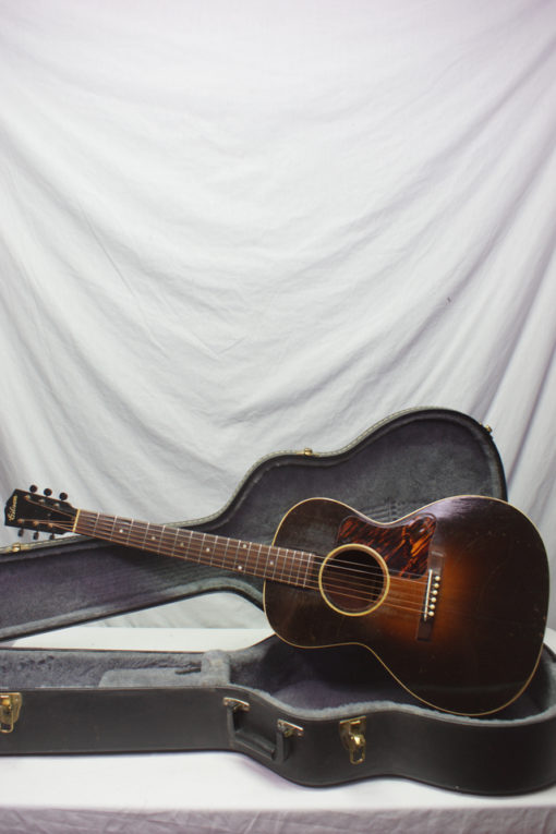 1935 Gibson L---00 Acoustic Guitar Pre War Gibson Guitar for Sale