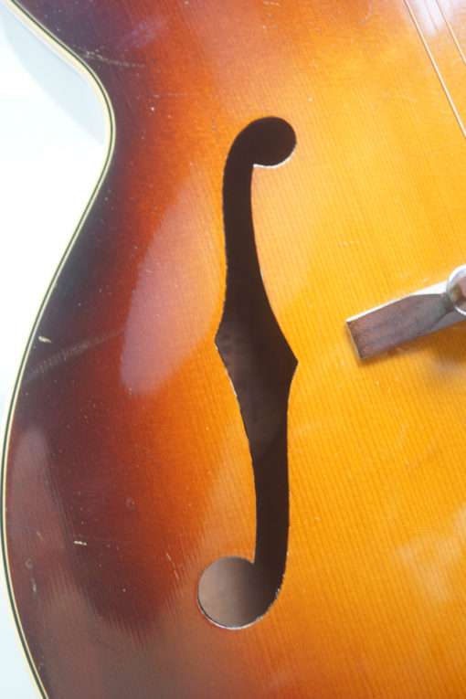 1941 Gibson L7 Acoustic Guitar for Sale