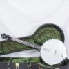Vega Little Wonder Acoustic Electric Tenor Banjo for Sale