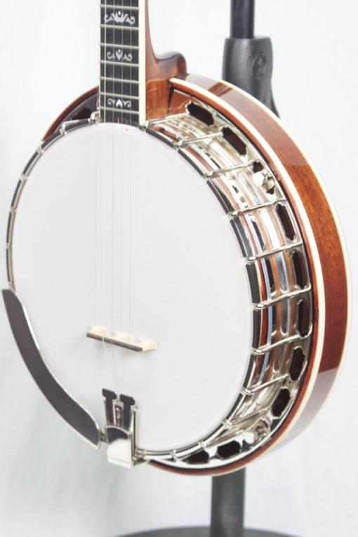 New Banjos