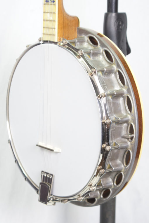 Bluegrass Banjos